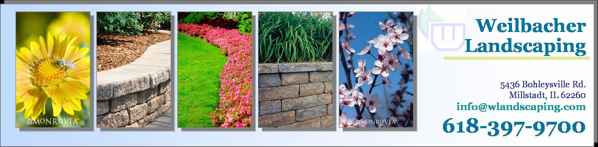 How to Increase Your Home's Curb Appeal: An Interview with Andy Weilbacher of Weilbacher Landscaping